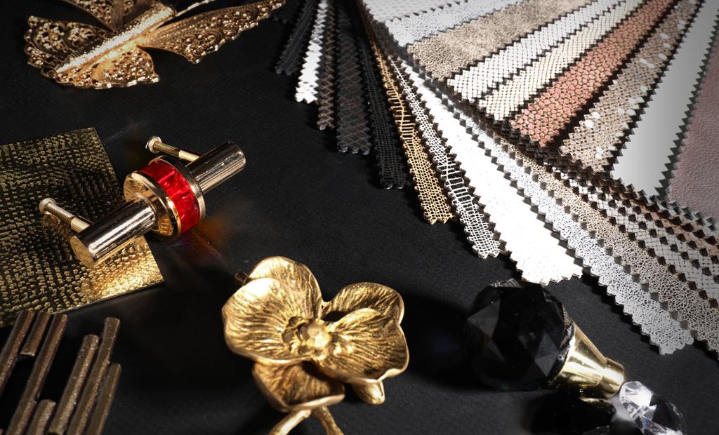 koket bespoke furniture designs finish options