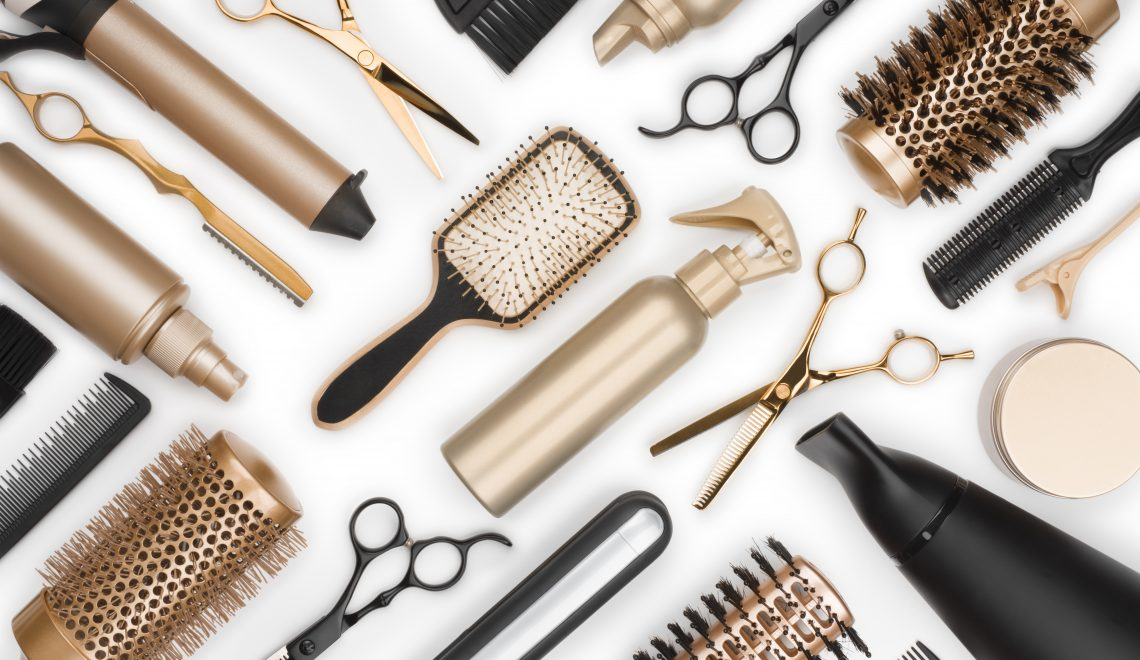 how to care for your hair type - proper daily hair care routine