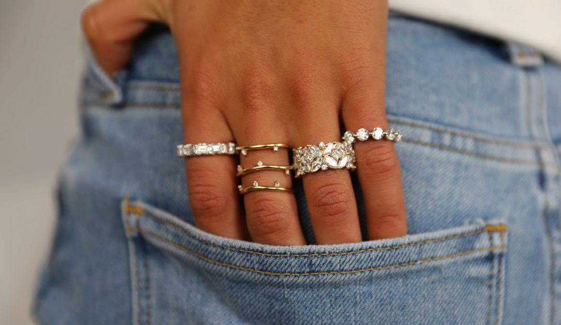 ounce of salt jewelry luxury jewelers los angeles ca jen oliak designs