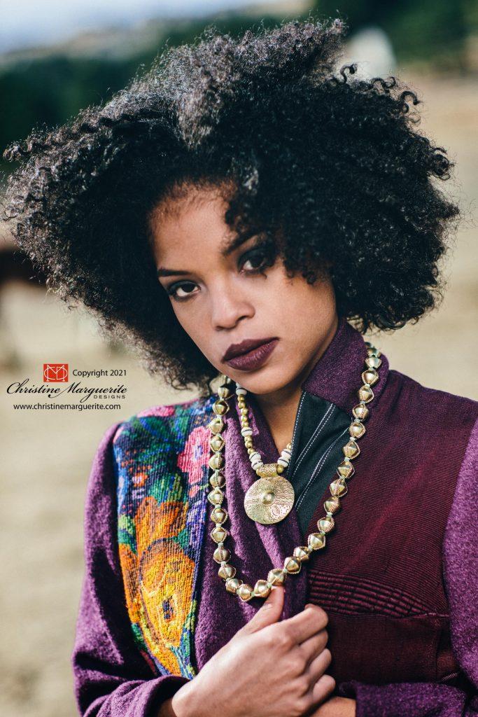christine marguerite jewelry designs Linda Kozloff-Turner