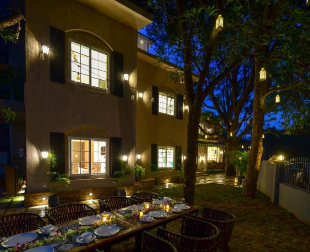 h&a consultants pondav retreat outdoor dining