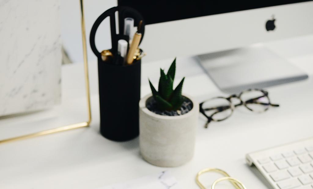 ways to improve work performance office stil-unsplash
