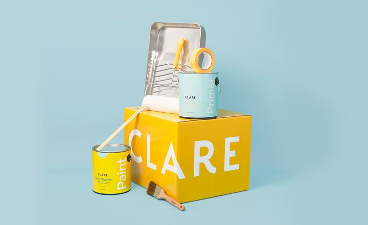 Fashion Savvy Women Entrepreneurs paints by clare nicole gibbons designer paints