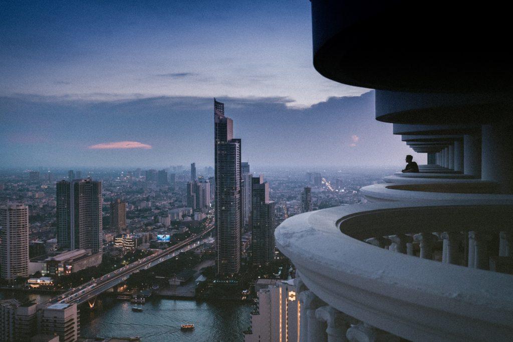Bangkok, Thailand views (Photo by Jakob Owens / Unsplash)