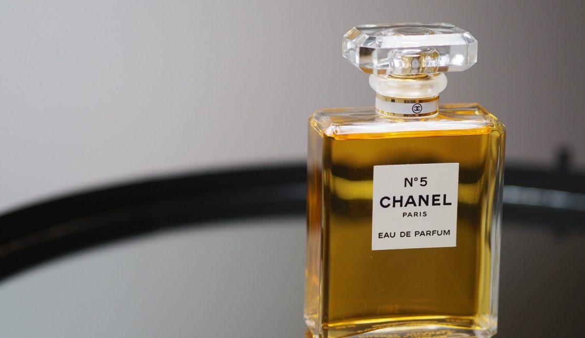 Chanel No.5 Anniversary