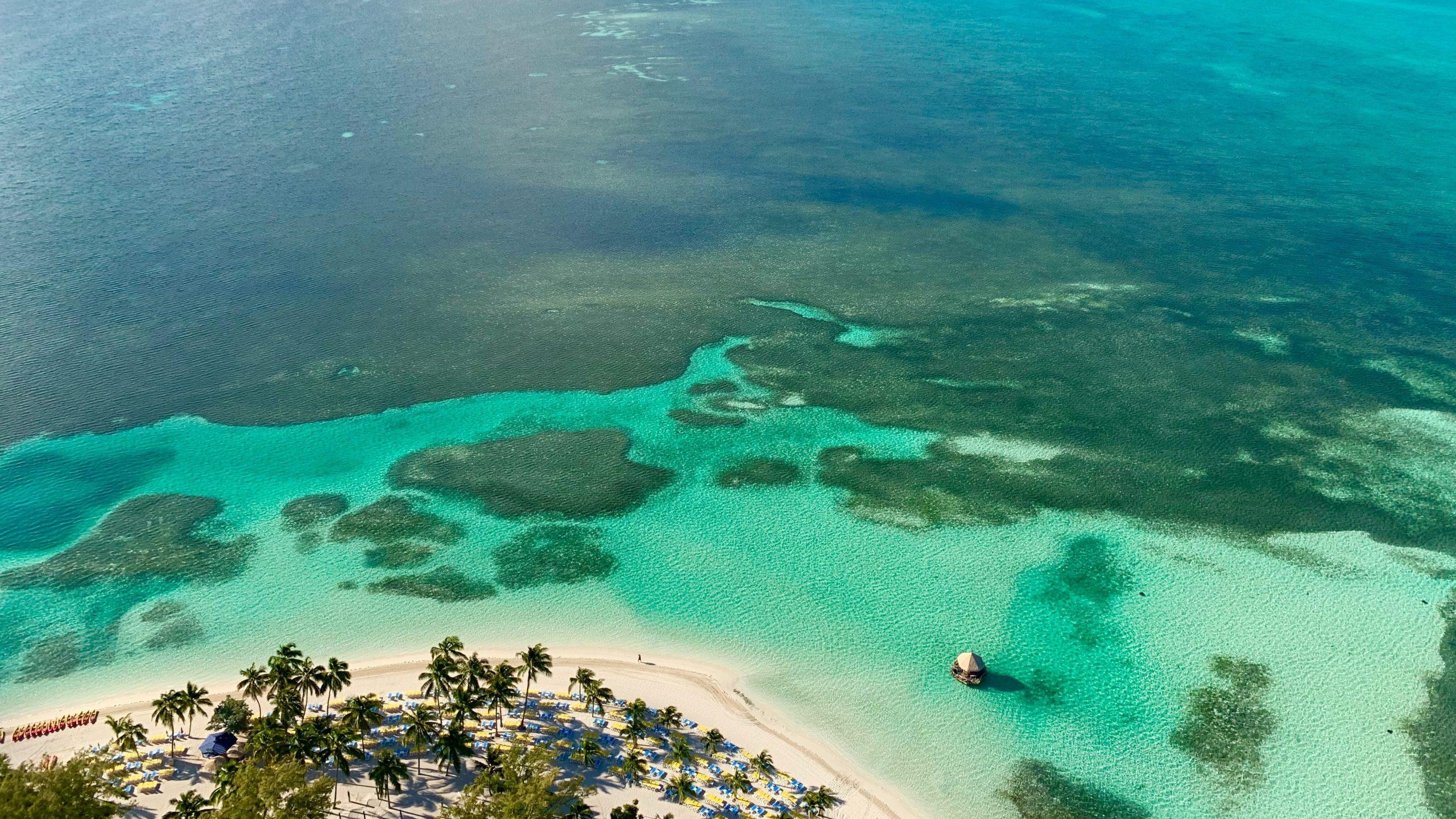 CocoCay Bahamas (Photo by Fernando Jorge)