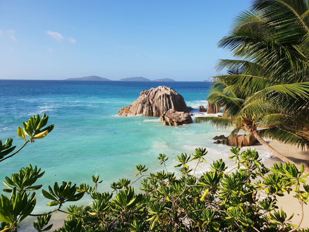 best private vacation spots La Digue, Seychelles (Photo by Christian Cacciamani)