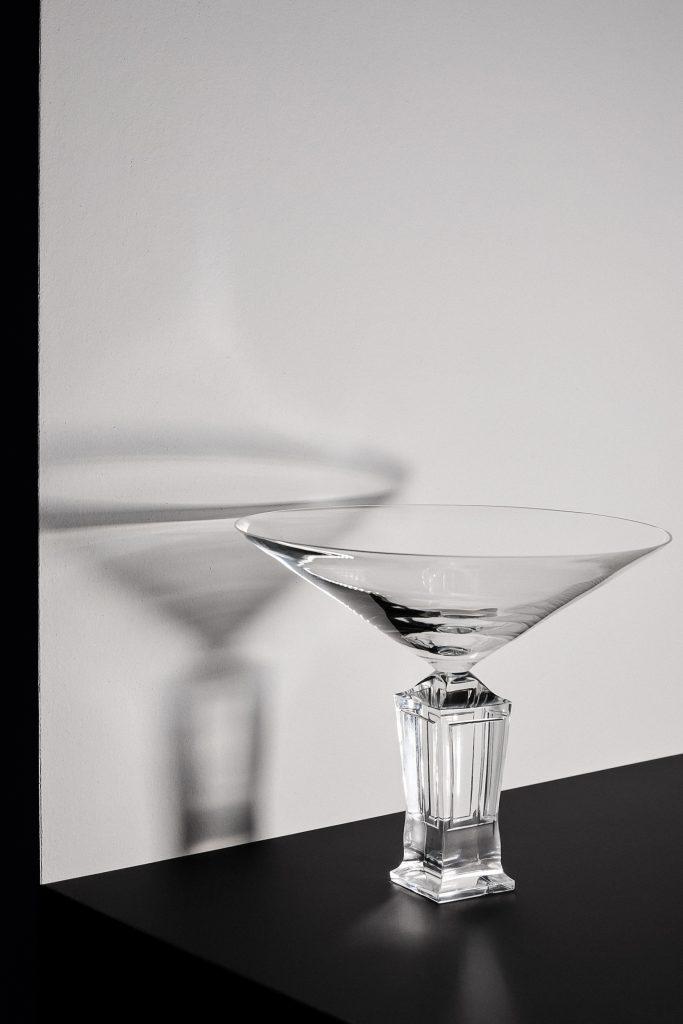 PHILIA (cocktails) from the SE AGAPO collection handmade cocktail glasses photo Mark Boyarsky, Dmitry Tsyrenschikov