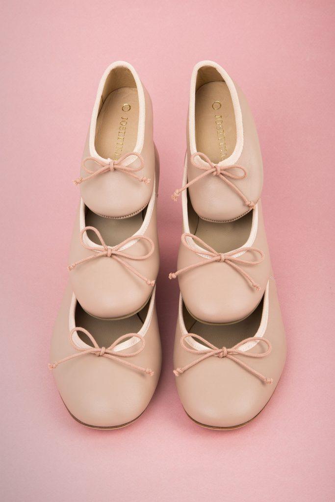 josefinas shoes luxury ballet flats handmade portugal
