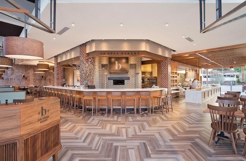 la brea bakery - worlds best bakeries