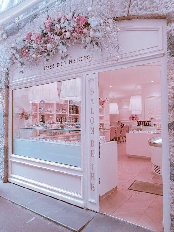 rose des neiges - worlds best bakeries