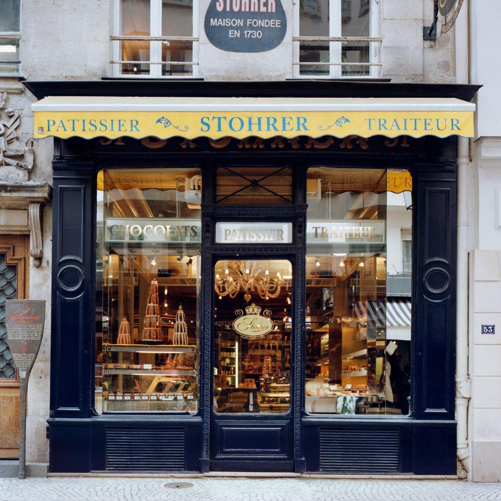 stohrer - worlds best bakeries
