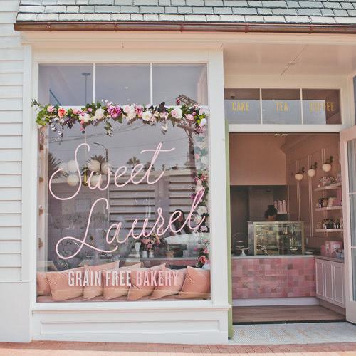 sweet laurel - worlds best bakeries