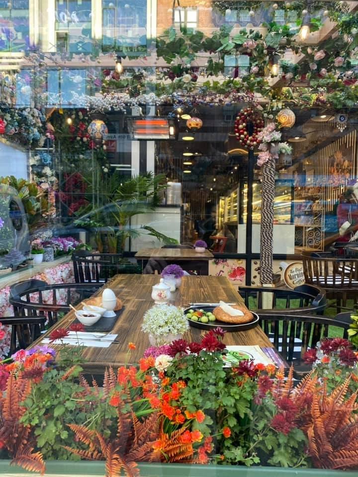 LaPeri bakery - worlds best bakeries