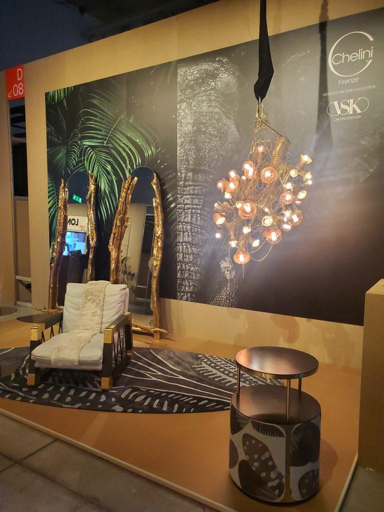 chelini luxury home decor