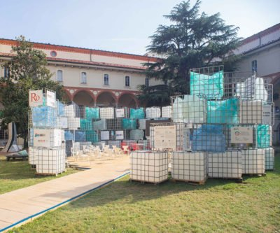 ro guiltlessplastic milan design week 2021