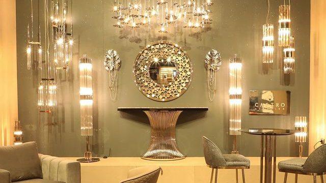 castro lighting supersalone 2021 salone del mobile milano Portuguese luxury design