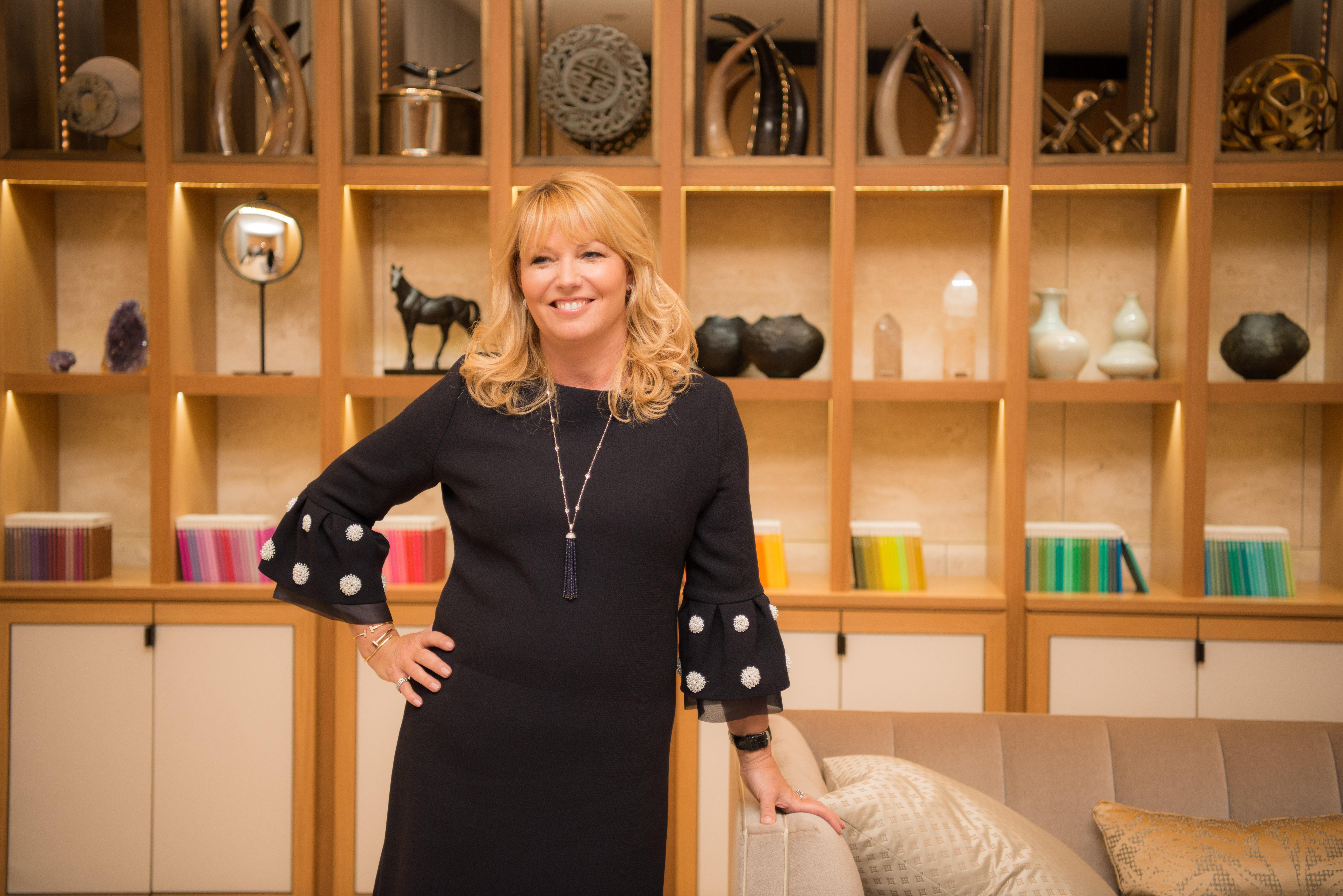 taylor howes top london interior designer