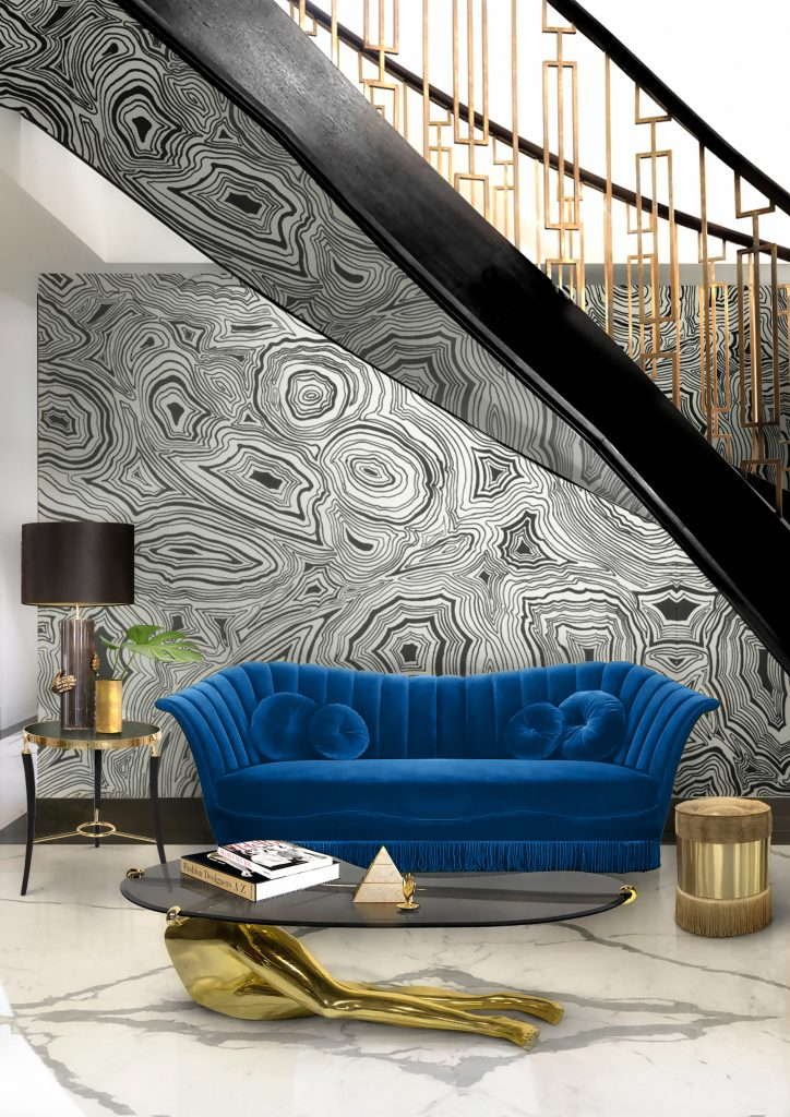 luxury furniture by koket pantone 2021 fall winter fashion design color trends