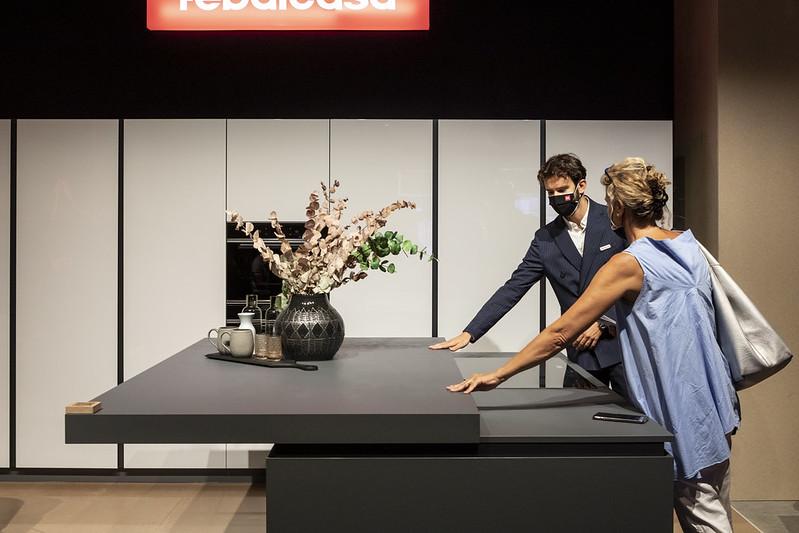 febel casa kitchen technology salone del mobile 2021 milano