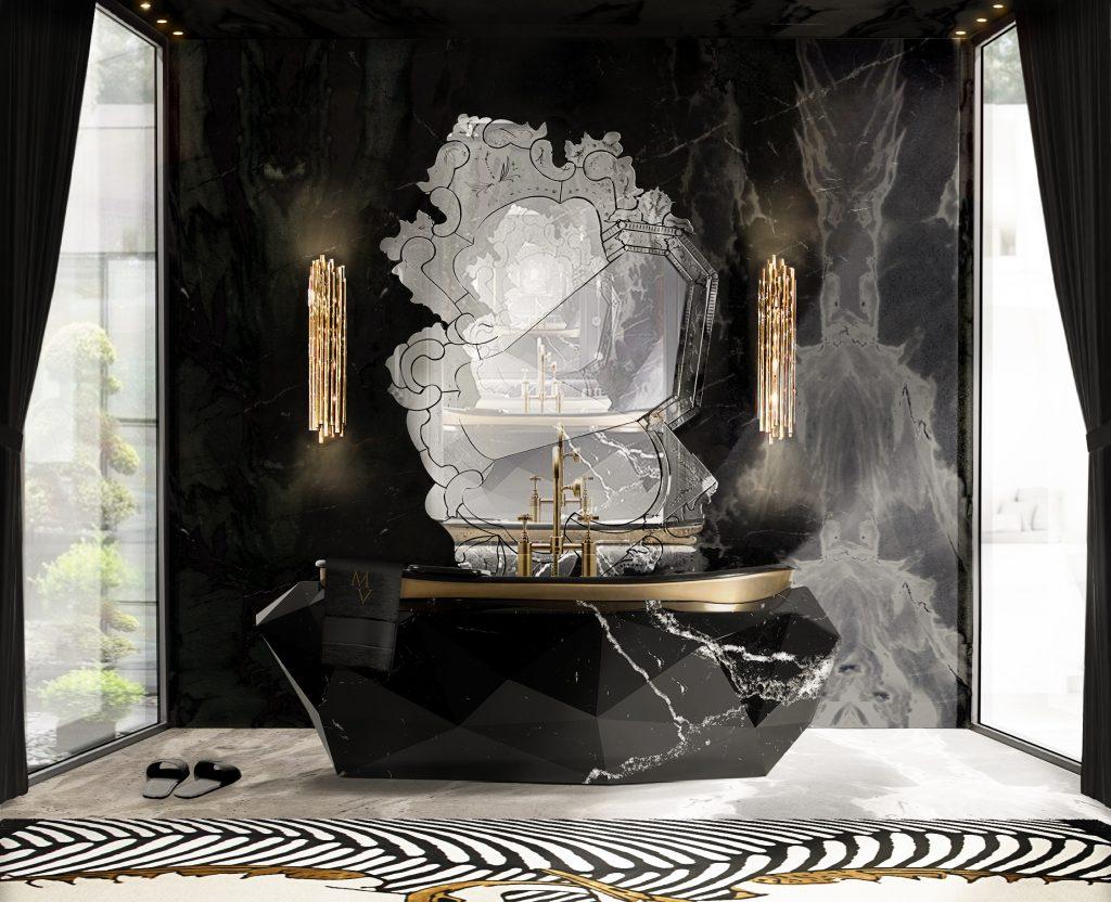 bath design by Maison Valentina