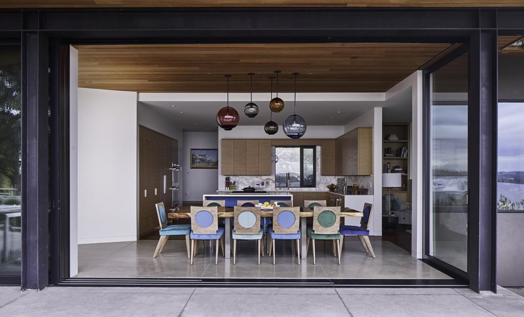 pulp design studios dining room kitchen