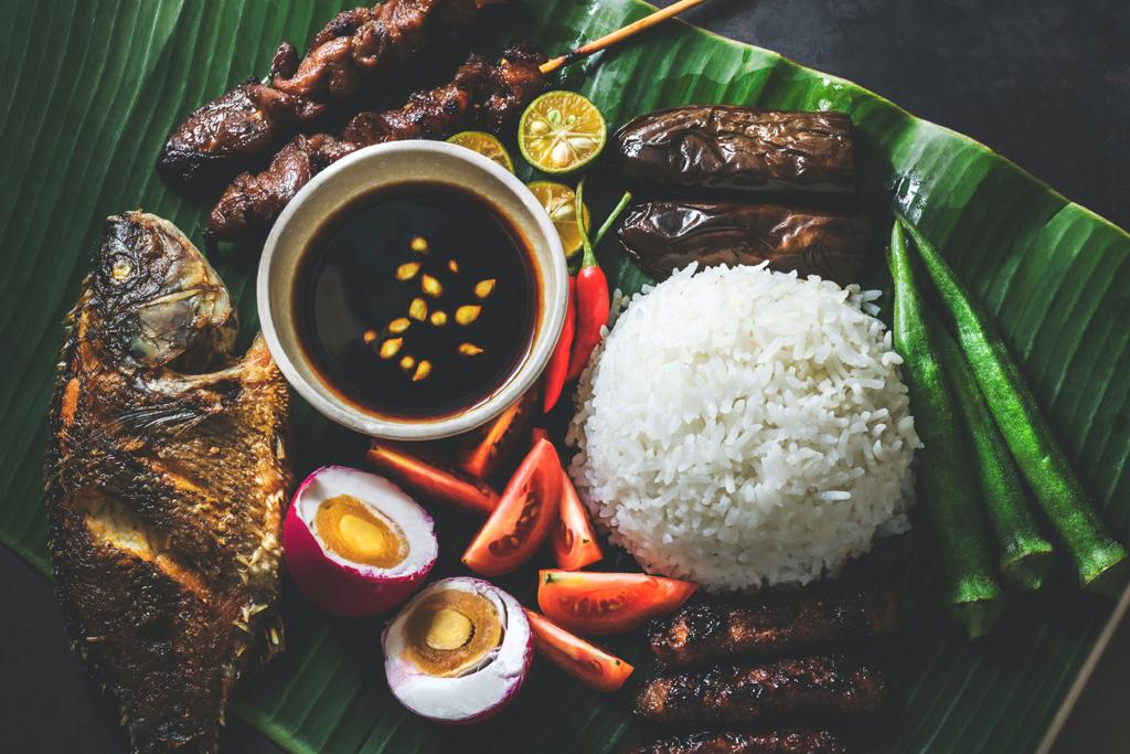 rice diet eiliv sonas aceron unsplash