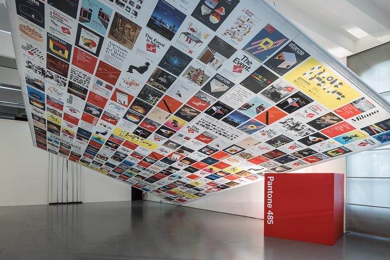 milan design week 2021 Il Salone / La Citta Exhibit at Triennale Milano (Photo by Gianluca Di Ioia / Courtesy Salone del Mobile)