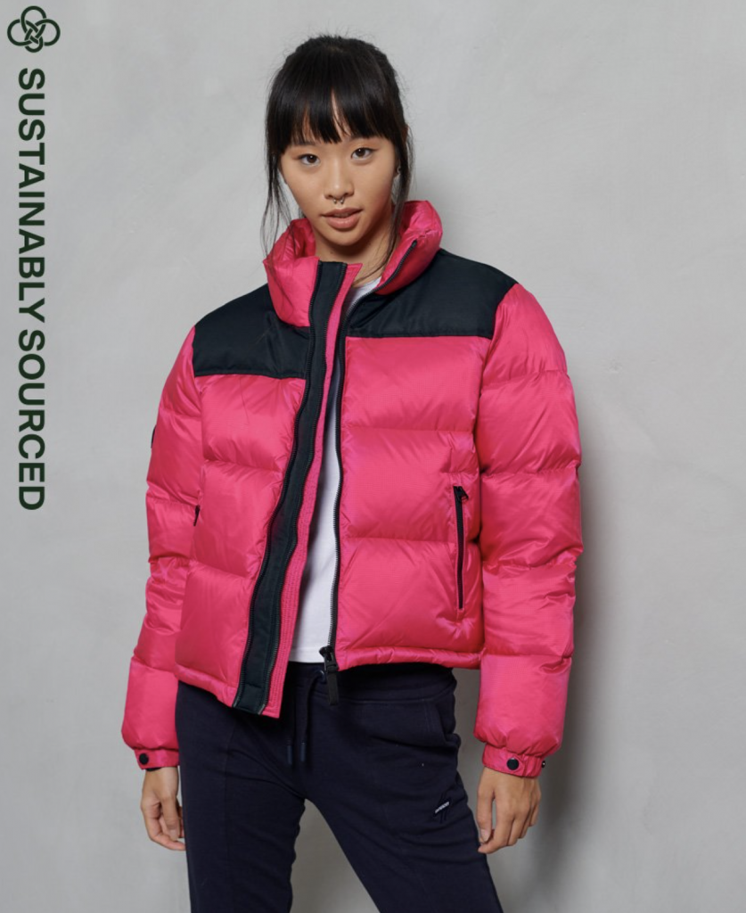 Sportstyle Code superdry