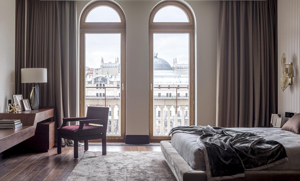 dseesion luxury bedroom