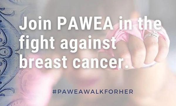 pawea walk for her portuguese american women empowerment alliance